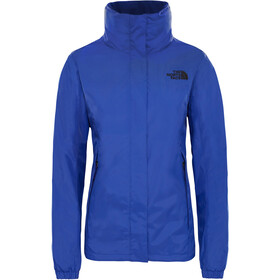 The North Face Resolve 2 Giacca Donna, aztec blue